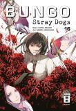 Bungo Stray Dogs 16