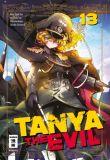 Tanya the Evil 13