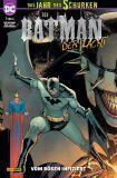 Der Batman, der lacht (2019) Sonderband 01: Vom Bösen infiziert [Das Jahr des Schurken]