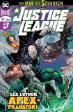 Justice League (2019) 16: Das Jahr des Schurken