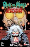 Rick and Morty vs. Dungeons & Dragons (2019) 02: Kapitel II - Painscape