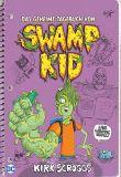 Das geheime Tagebuch von Swamp Kid (2020) Graphic Novel