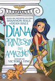 Diana: Prinzessin der Amazonen (2020) Graphic Novel