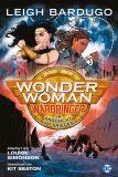 Wonder Woman: Warbringer (2020) Graphic Novel: Im Angesicht des Krieges