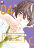 Schüchterne Küsse 04