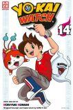 Yo-kai Watch 14