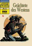 Sheriff Klassiker (2016) 14: Geächtete des Westens