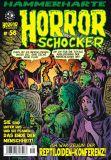 Horrorschocker 56: Ich war Zeugin der Reptiloiden-Konferenz!
