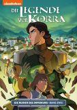 Die Legende von Korra 05: Die Ruinen des Imperiums 2