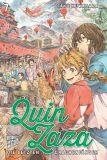 Quin Zaza 07: Die letzten Drachenfänger
