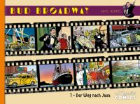 Bud Broadway 01: Der Weg nach Java