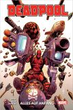 Deadpool (2019) Paperback 01: Alles auf Anfang [Hardcover]