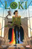 Loki (2020): Der Gott, der zur Erde fiel