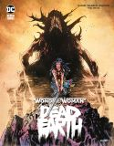 Wonder Woman: Dead Earth (2020) HC 01