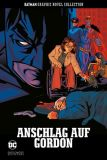 Batman Graphic Novel Collection (2019) 35: Anschlag auf Gordon