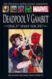 Die Offizielle Marvel-Comic-Sammlung 185: Deadpool V Gambit - Das