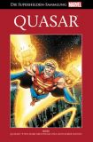 Die Marvel-Superhelden-Sammlung (2017) 081: Quasar