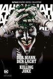 Batman Graphic Novel Collection (2019) 34: Der Mann der lacht / Killing Joke