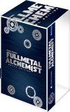 Fullmetal Alchemist Metal Edition 04 [mit Box]