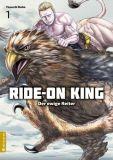 Ride-On King - Der ewige Reiter 01