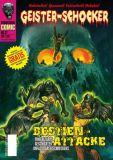 Geister-Schocker 27: Bestien-Attacke