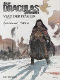 Auf Draculas Spuren - Vlad der Pfähler [Luxusausgabe]