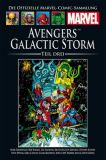 Die Offizielle Marvel-Comic-Sammlung 186: Avengers - Galactic Storm Teil Drei [149]