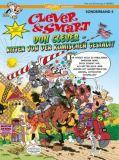 Clever & Smart Sonderband 05: Don Clever - Ritter von der komischen Gestalt!