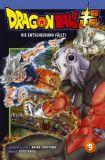 Dragon Ball Super 09: Die Entscheidung fällt!