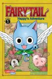Fairy Tail - Happys Adventure 01