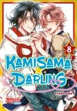 Kamisama Darling 08