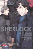 Sherlock 04: Ein Skandal in Belgravia, Teil 1