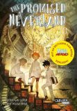 The Promised Neverland 13 (Limitierte Edition)