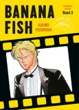 Banana Fish: Ultimative Edition 03