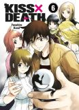 Kiss x Death 06