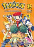 Pokémon: Die ersten Abenteuer 32: Diamant und Perl