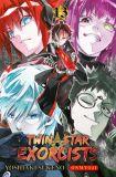 Twin Star Exorcists: Onmyoji 13