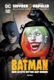 Batman: Der letzte Ritter auf Erden (2020) HC