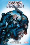 Captain America (2019) 03: Gesucht - Steve Rogers