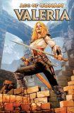 Age of Conan (2019) 02: Valeria - Die Rächerin aus Aquilonia