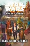 Star Wars Sonderband (2015) 37 (123): Galaxy's Edge - Das Sith-Relikt