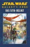 Star Wars Sonderband (2015) 37 (123): Galaxy's Edge - Das Sith-Relikt (Hardcover)