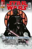Star Wars (2015) 58: Age of Rebellion - Darth Vader & Luke Skywalker (Kiosk-Ausgabe)