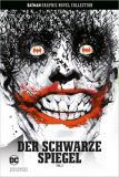 Batman Graphic Novel Collection (2019) 36: Der schwarze Spiegel, Teil 2
