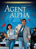 Agent Alpha Gesamtausgabe 04
