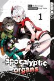 Apocalyptic Organs 01