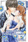 Küss mich richtig, my Lady! 03