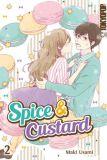 Spice & Custard 02