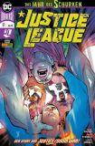 Justice League (2019) 17: Das Jahr des Schurken