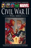 Die Offizielle Marvel-Comic-Sammlung 187: Civil War II, Teil 1